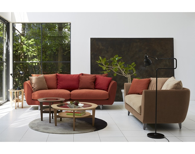 MARUICHI SOFTLY sofa2300の写真