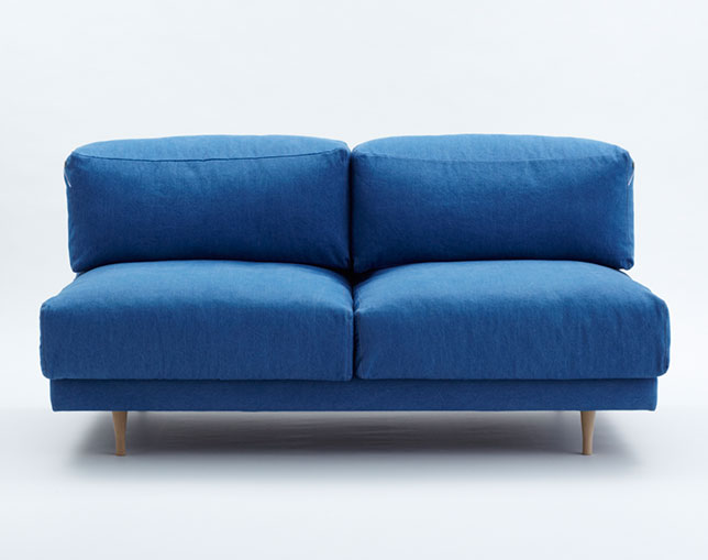 interior & furniture CLASKA Bread Sofaのメイン写真