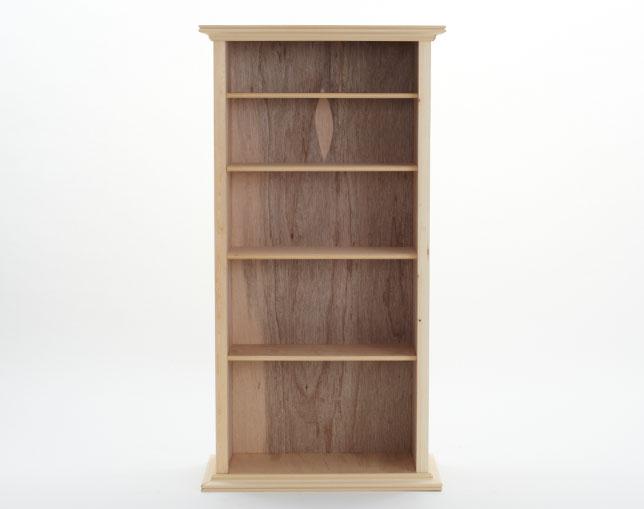 interior & furniture CLASKA(インテリアアンドファニチャークラスカ)の本棚