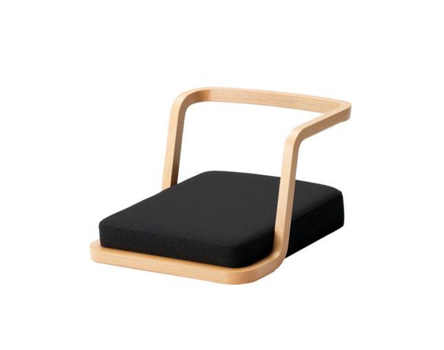天童木工(テンドウモッコウ)の座椅子