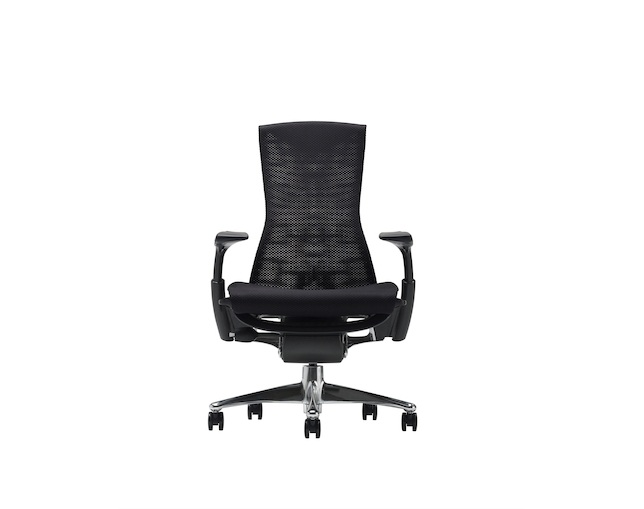 ハーマンミラー(Herman Miller) Embody Chairの写真