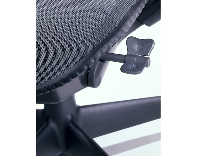 Herman Miller Mirra Chairの写真