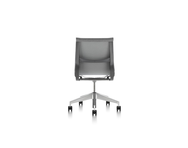 Herman Miller Setu Chair Multipurpose Chair 5本脚タイプ アームレスの写真