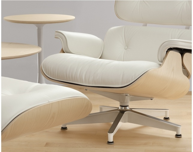 Herman Miller Nelson End Tableの写真