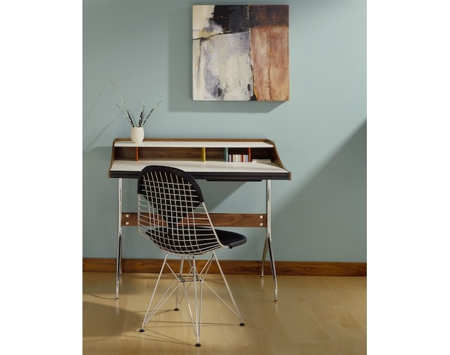 ハーマンミラー(Herman Miller) Nelson Swag Leg Group Deskの写真