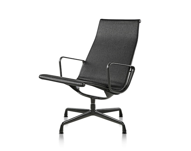 Herman Miller Eames Aluminum Group Lounge Chair Outdoorの写真