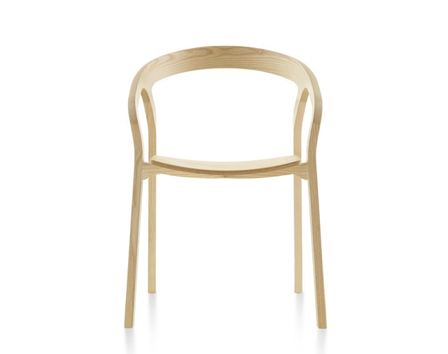 Herman Miller Mattiazzi She Said Chairのメイン写真