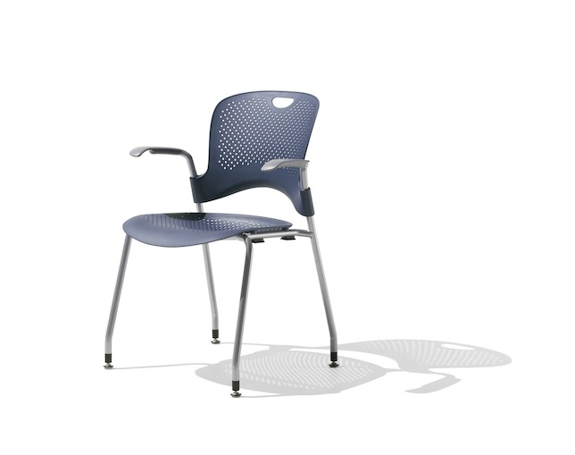 ハーマンミラー(Herman Miller) Caper Chair Stacking Chairの写真