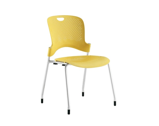 Herman Miller Caper Chair Stacking Chairの写真