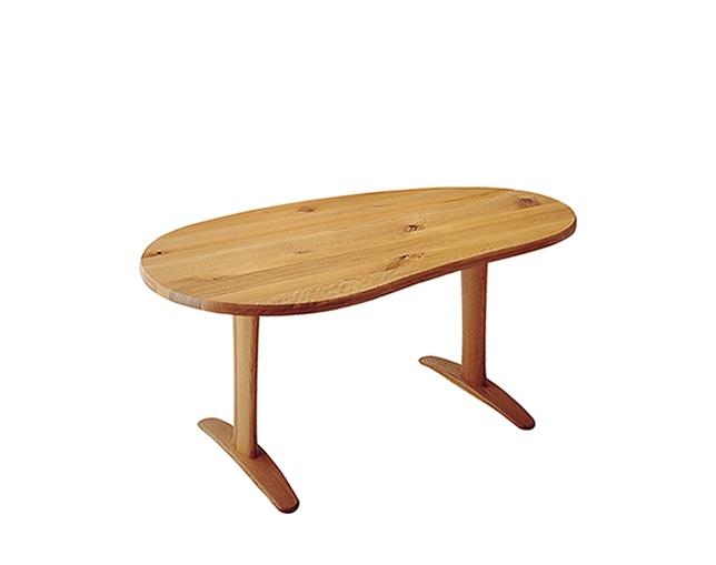 飛騨産業(ヒダサンギョウ)のダイニングテーブル