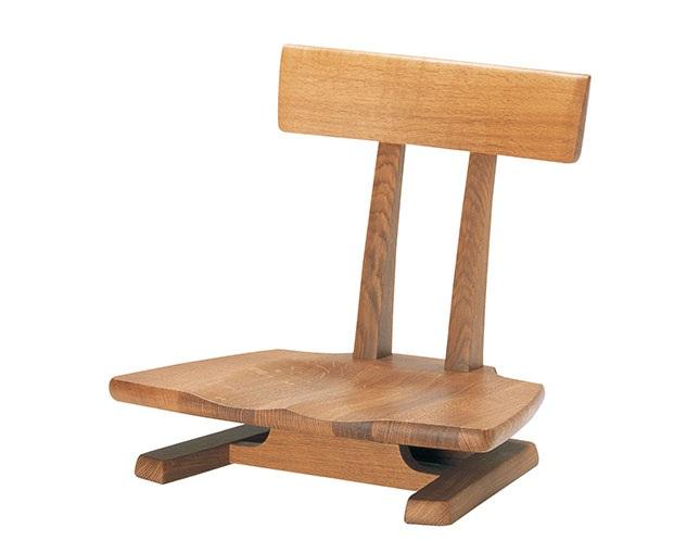 飛騨産業(ヒダサンギョウ)の座椅子