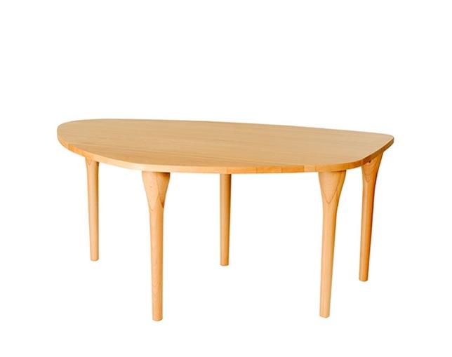 CLASSE(クラッセ)のダイニングテーブル