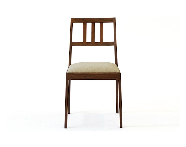 simms KOLN DINING CHAIRの写真