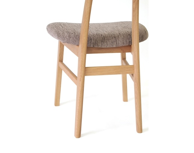 simms MAL DINING CHAIRの写真