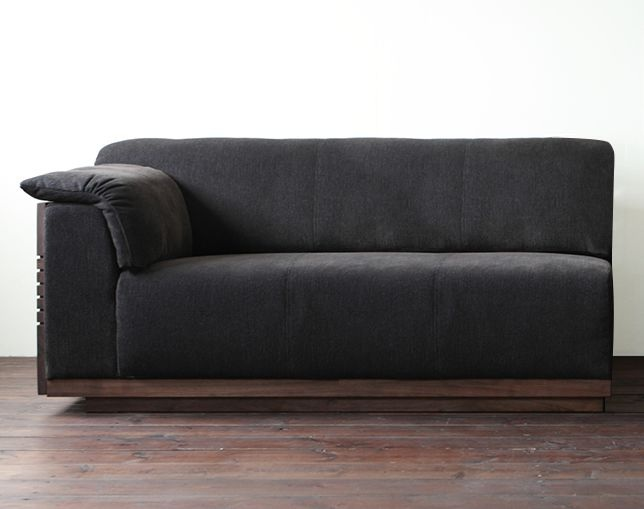 MARUSHO CORRENTE One Arm Sofa 159の写真