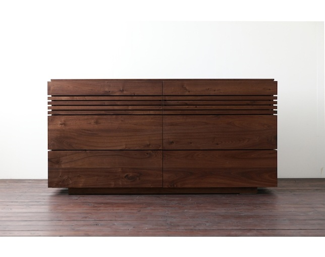 MARUSHO CORRENTE Chest 168の写真