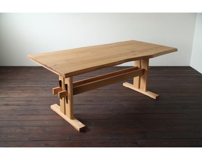 MARUSHO(マルショウ)のダイニングテーブル