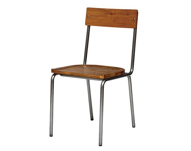 journal standard Furniture BRISTOL CHAIRのメイン写真