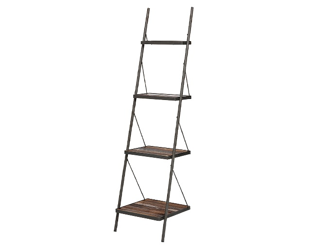 journal standard Furniture CHINON LADDER SHELFのメイン写真