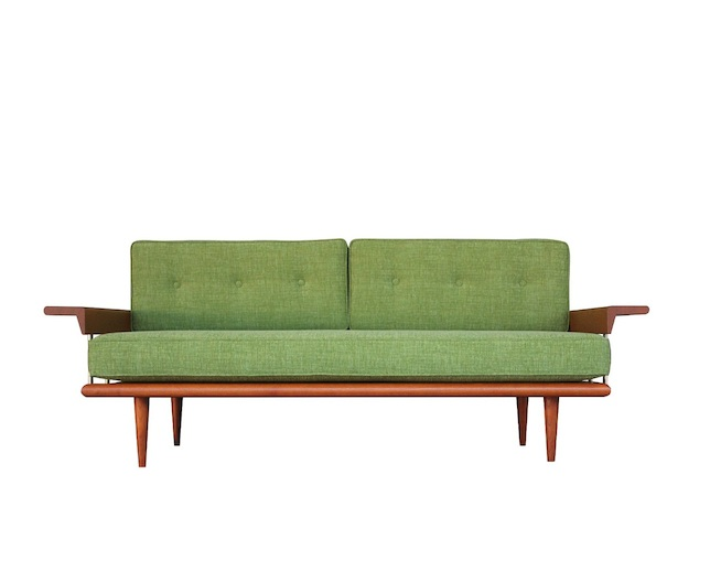 ACME FURNITURE CARDIFF SOFAの写真