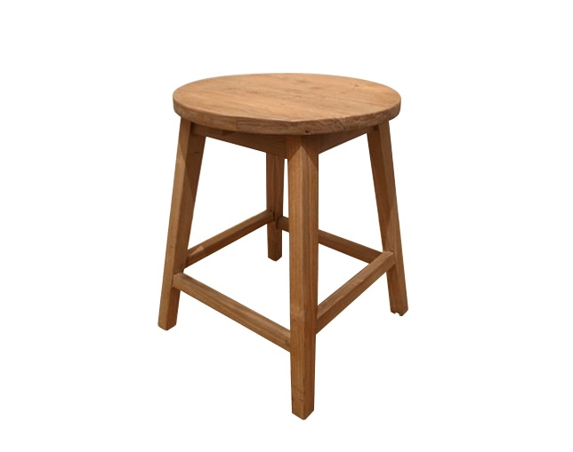 ACME FURNITURE TROY STOOL ROUNDの写真
