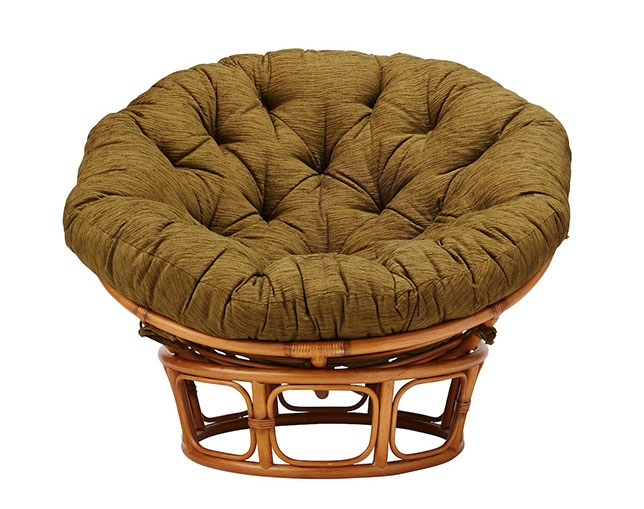 ACME FURNITURE WICKER EASY CHAIRのメイン写真