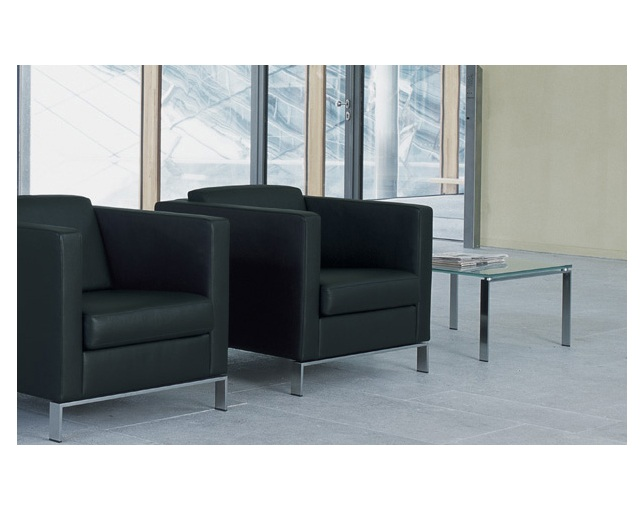 WALTER KNOLL Foster 500 Tableの写真