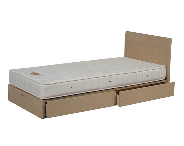 西川産業株式会社(ニシカワサンギョウカブシキガイシャ)のベッド