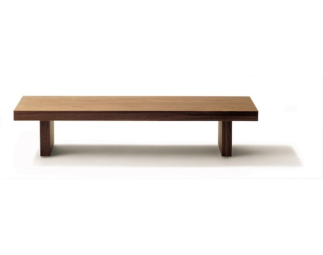 MASTERWAL DANISH LOW LIVING TABLEのメイン写真