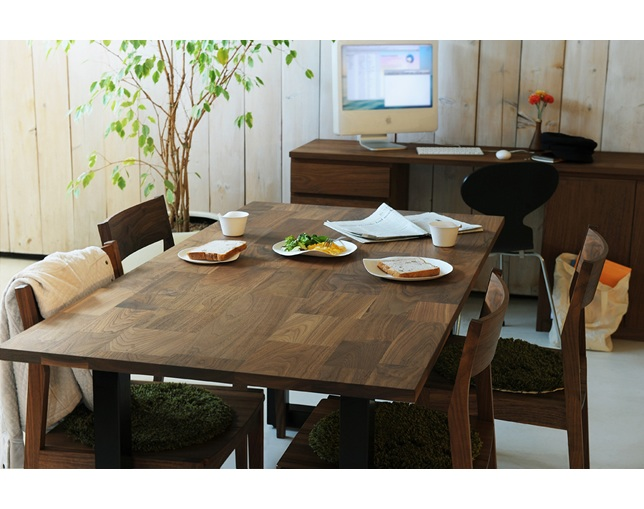 MASTERWAL MOSAIC DINING TABLEのメイン写真