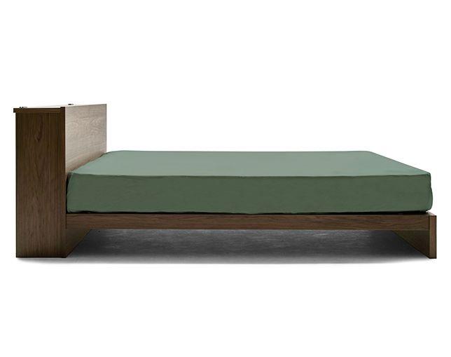 MASTERWAL(マスターウォール)のベッド