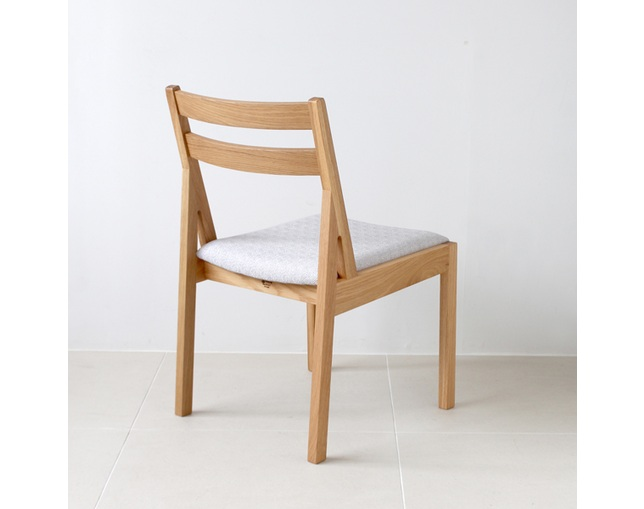 karf Tolime+ Dining Chairのメイン写真