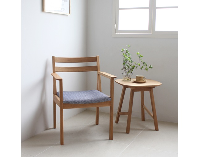 karf Tolime+ Arm Chairのメイン写真