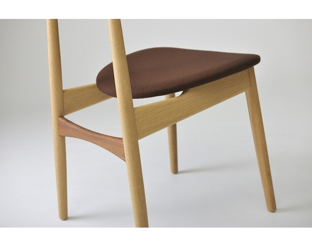 karf Leaf Dining Chairのメイン写真