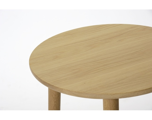 karf Leaf Small Table 40の写真