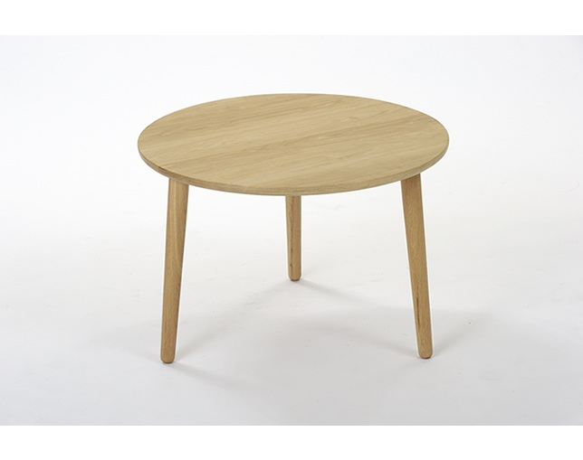 karf Leaf Small Table 55の写真