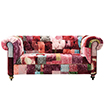HALO BENSINGTON 2P SOFAの写真