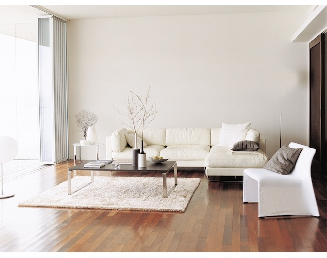 five by five FINO SYSTEM SOFA Aの写真