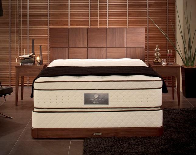 Serta(サータ)のベッド