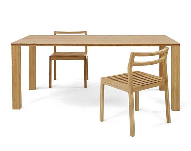 TEORI SOLID DINING TABLEのメイン写真
