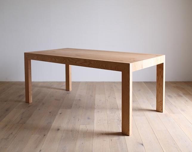 HIRASHIMA(ヒラシマ)のダイニングテーブル