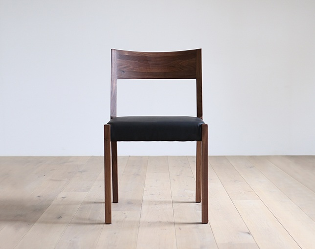 HIRASHIMA CARAMELLA Side Chairのメイン写真