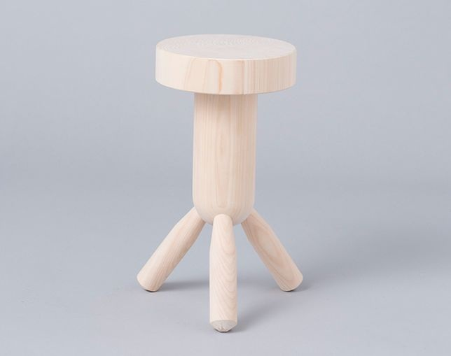 E&Y STOOL / TOKONOMAの写真