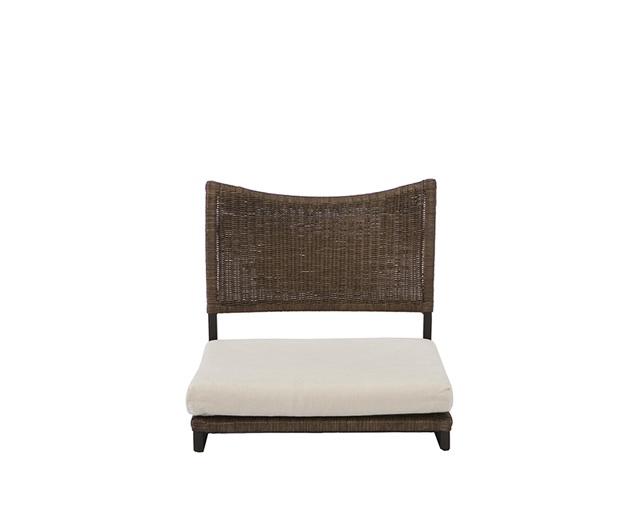 a.flat(エーフラット)の座椅子