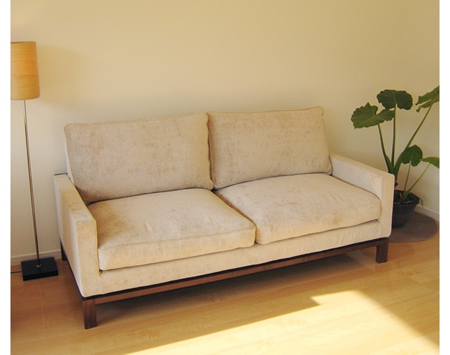 collabore Sofa SF-01の写真