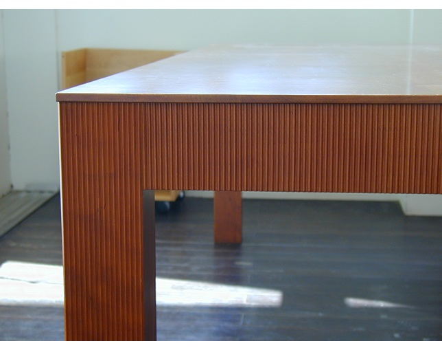 collabore Table DT-01の写真