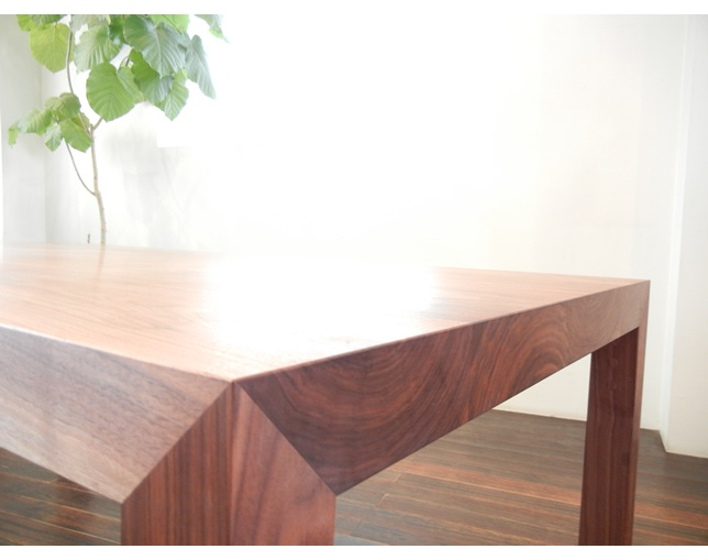 collabore Table DT-04の写真