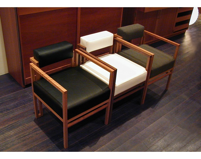 collabore Lounge Chair CH-CL01のメイン写真