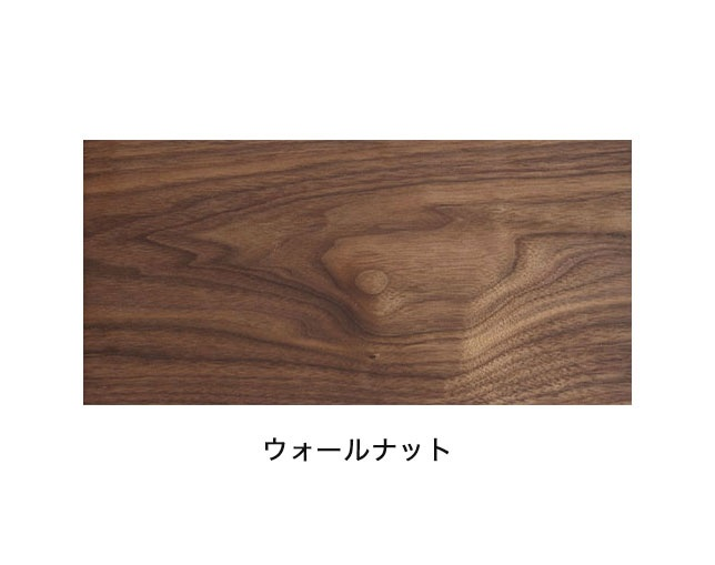 AJIM stroke DINING TABLEの写真