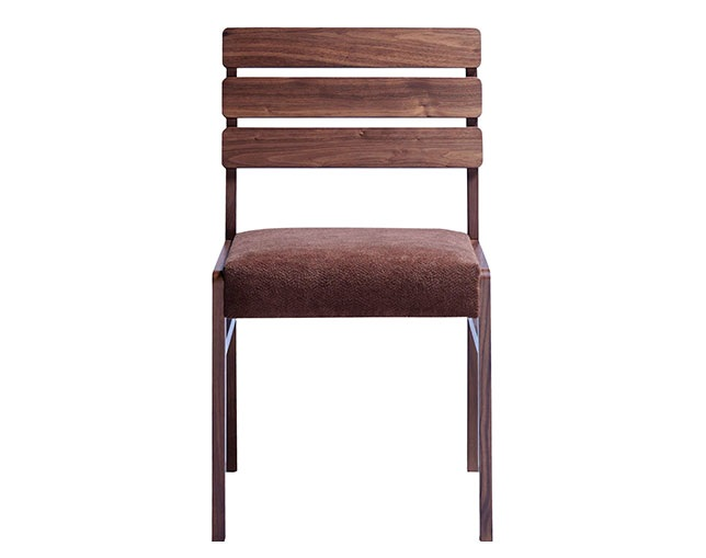 AJIM ballena wood back chairのメイン写真